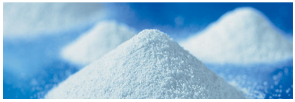 Bayer Hydrated Alumina